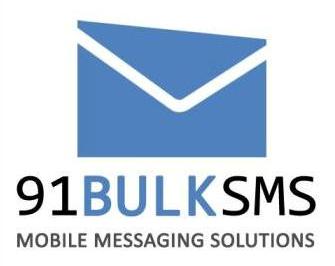 91 Bulk SMS