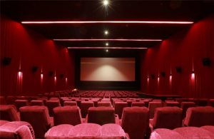 Cinema Hall SMS