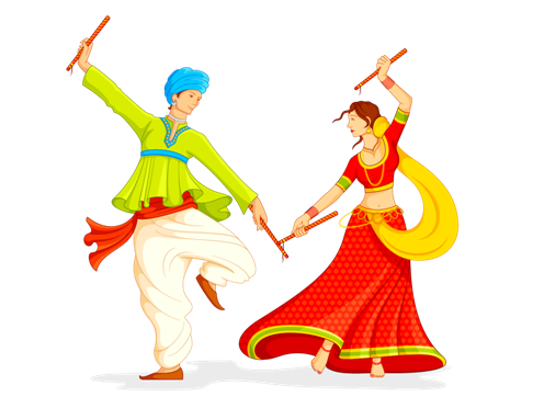 Gujarati-Garba