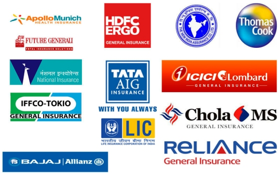 Insurance Sector India SMS