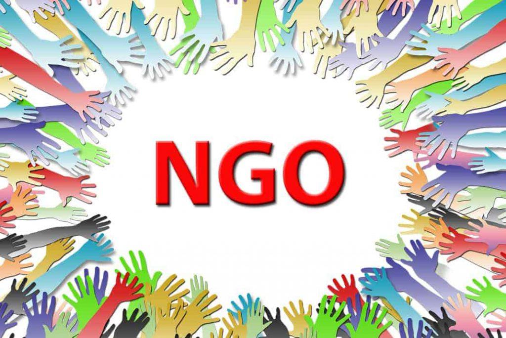 NGO-SMS